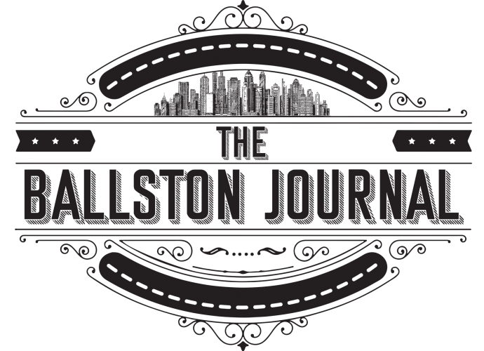 The Ballston Journal